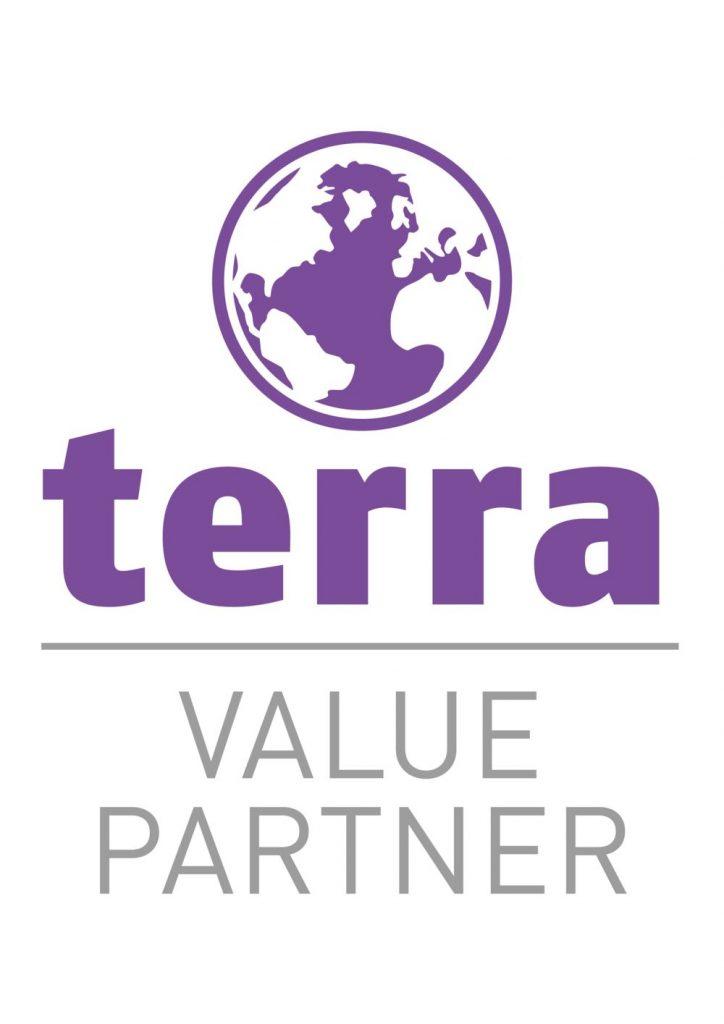 Logo Terra Value Partner - ein Partner von Diekhoff & Plehn